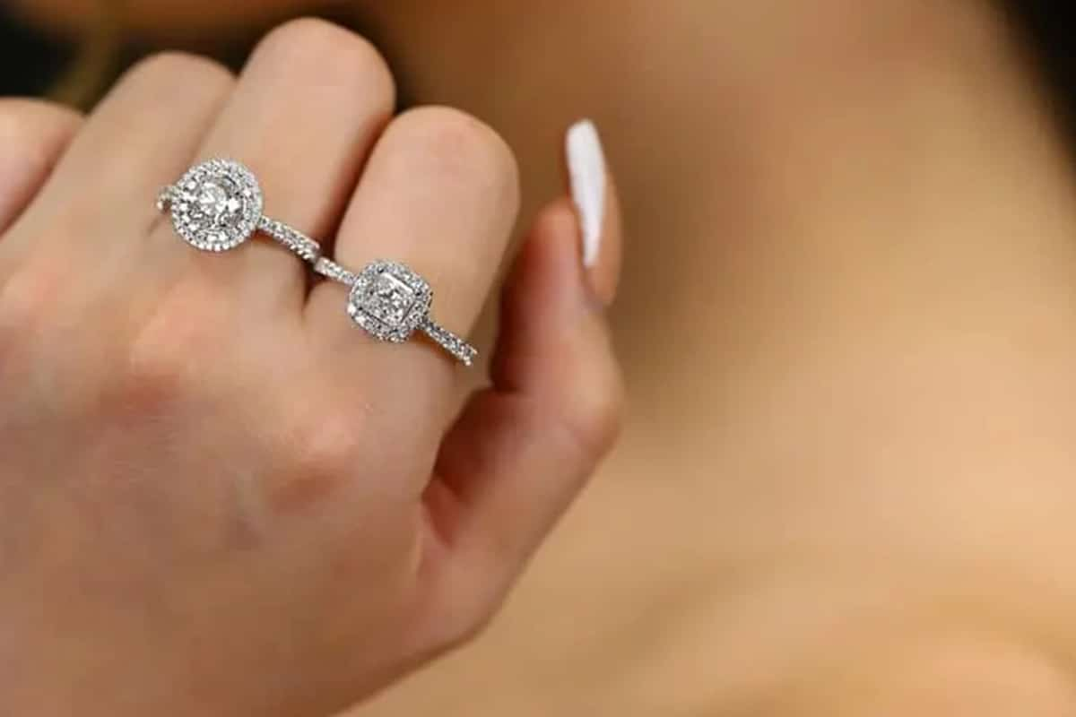 5 Ways To Care For Your Diamond Jewelry